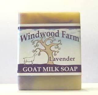 Best windwood farm goat milk soap Reviews