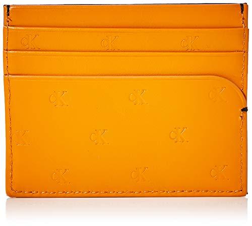 Calvin Klein heren Ckj Undercover Cardcase schoudertas, 0x10x7.7cm