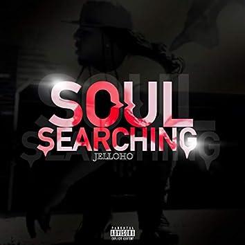 Soul Searching Pt. 1