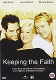 Keeping the Faith [Reino Unido] [DVD]