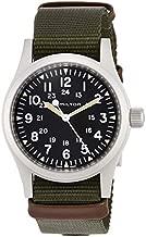 Men's Hamilton Khaki Field Mechanical Watch H69439931