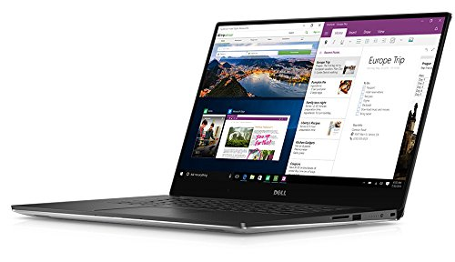 Dell XPS 15 15.6-Inch Full HD...
