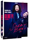 Killing Eve - Stagione 2 (4 Dvd) (Collectors Edition) (4 DVD)