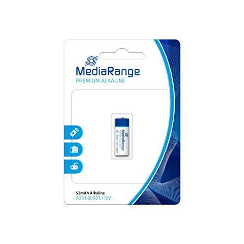MediaRange Premium alkaline batterij, A23 | 6LR23 | 12V