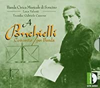 Ponchielli: Concert for Band