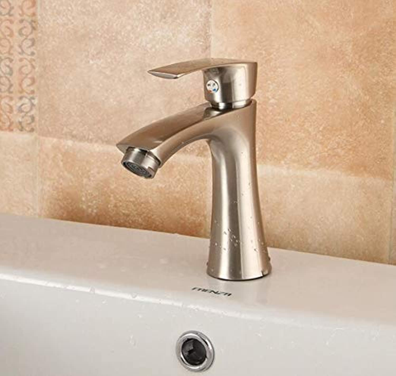 Wasserhahn Waschbecken Bathroom Basin Sink Water Faucet Taps Single Handle Single Cold Kitchen Faucets