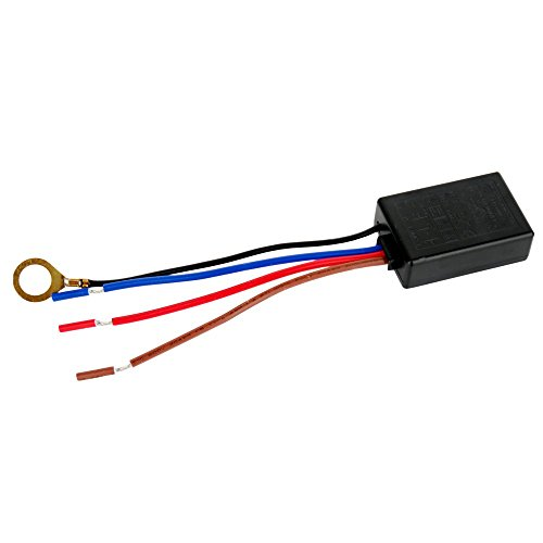 s`luce Touch-Dimmer Modul zum nachrüsten, 25-150W
