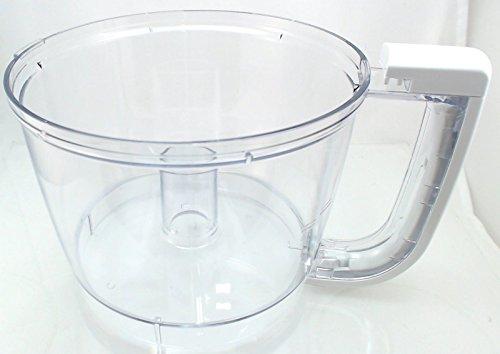 KitchenAid 7-Cup Work Bowl, White