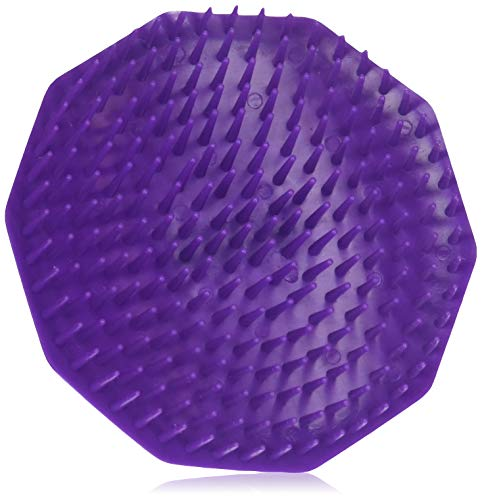 Price comparison product image Scalpmaster Shampoo Brush,  1 each (Pack of 3)