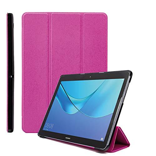 COOVY® Funda Ultra Delgada para Huawei MediaPad T3 10 (9.6