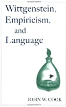 Wittgenstein, Empiricism, and Language