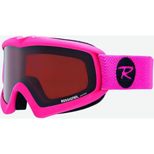 Rossignol – skibril/Snow Raffish Cat 3 kinderen roze – U – roze