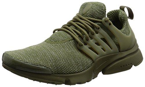 Nike Air Presto Ultra Br, Scarpe da Ginnastica Uomo, Verde (Trooper), 46 EU