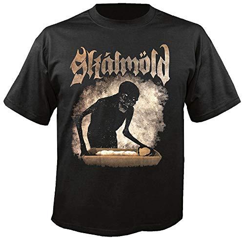 SKALMÖLD - Mara - T-Shirt Größe XXL