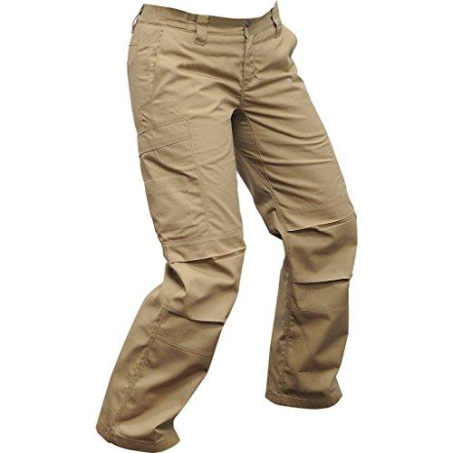 Vertx Phantom Lt 2.0 - Pantaloni da donna, 30 x 34 cm, colore: Marrone chiaro