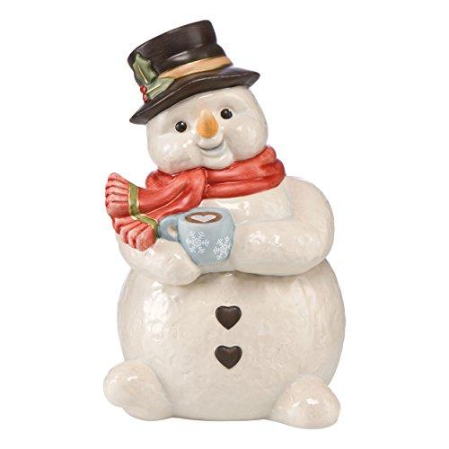 Goebel Weihnachten XM S DO Zimt und Zucker Bunt