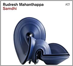 Mahanthappa, Rudresh Samdhi Avantgarde/Free