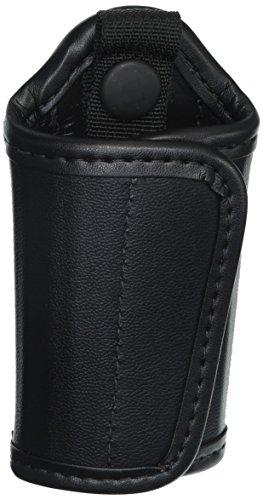 Bianchi AccuMold Elite 7916 Silent Key Holder (Plain Black)