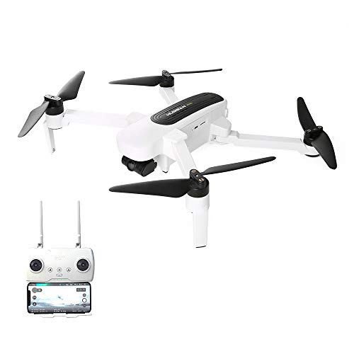 HUBSAN H117S Zino GPS Drone 1KM 5G WiFi FPV UHD 4K Camera 3-Axis Gimbal Aerial Photography Brushless Foldable RC Quadcopter