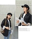 Zoom IMG-2 superora donne berretto newsboy cappello