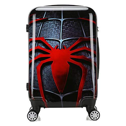 Koffer XYDBB Maat Pc Super Rolling Reiskoffer 20