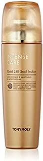 TONYMOLY Intense Care Gold 24K Snail Emulsion 140ml