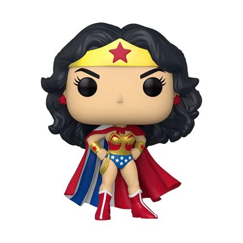 Funko Pop! Heroes: Wonder Woman 80th - Wonder Woman (Classic with...