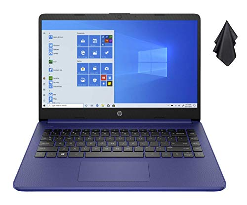 2021 Newest HP 14-inch HD Non-Touch Laptop, Intel 2-Core...