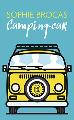 Camping-car: Roman (Littérature française (11644))