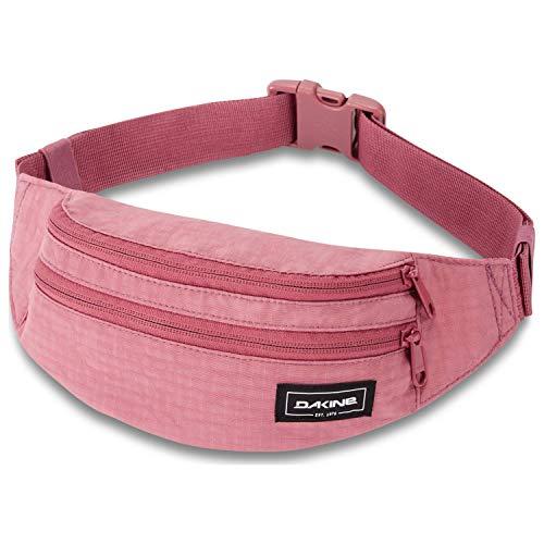 Dakine Classic Hip Pack, Hüfttasche mit 2 Fächern mit Reißverschluss, Sonnenbrillenfach - Gürteltasche in Einheitsgröße, Zubehör, Unisex