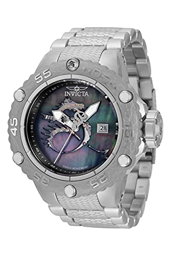 Invicta Subaqua 34345 Reloj para Hombre Automático - 51mm