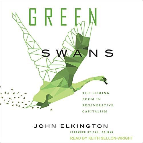 Green Swans cover art