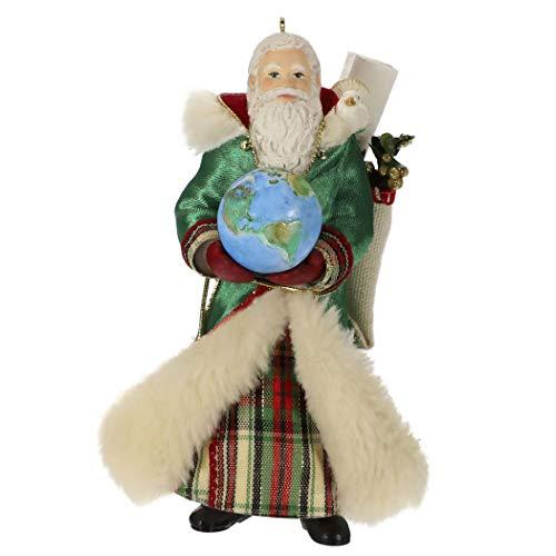 Hallmark Keepsake Ornament 2019 Year Dated Father Christmas