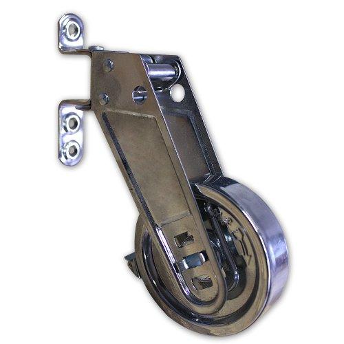 Aufschraub-Gurtwickler für 8m Gurtband, schwenkbar (für 20-24mm Gurtband)