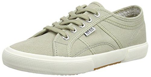 Brax Damen Schnürschuhe Sneakers, Braun (044 taupe), 39 EU