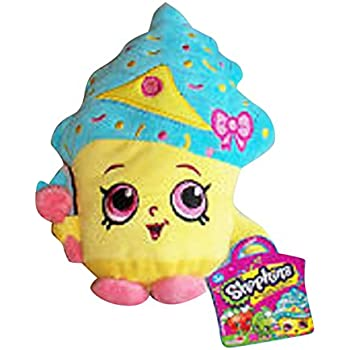 Shopkins 7.5 Inch Tall Cupcake Queen Limited | Shopkin.Toys - Image 1