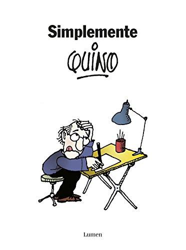 Simplemente Quino (LUMEN GRÁFICA)