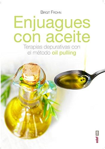 Enjuagues con aceite (Plus Vitae)