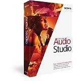 【並行輸入品】Sony Sound Forge Audio Studio 10