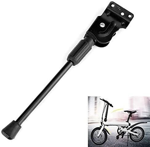 ZWH Bicicletas Monociclo Soporte De Estacionamiento De Trípode para Trípode para Bicicletas Eléctricas Soporte De Estabilizador De Monocicletas Kit De Corchete Accesorios De Bicicletas
