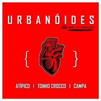 Urbanóides