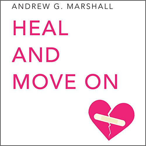 Heal and Move On cover art