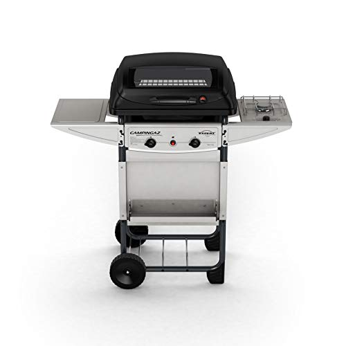 CAMPINGAZ Expert Deluxe Barbecue à gaz
