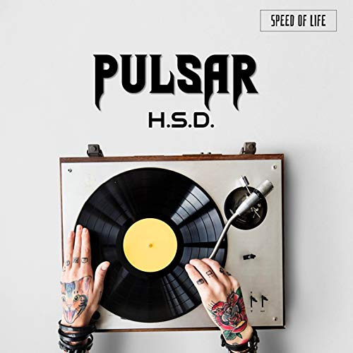 Pulsar (Dj Global Byte Mix)