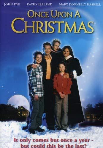 Once Upon a Christmas / Twice Upon a Christmas