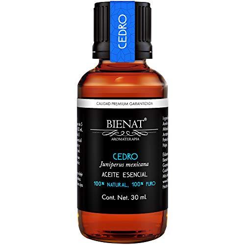 aceite rojo para madera precio fabricante Bienat Aromaterapia