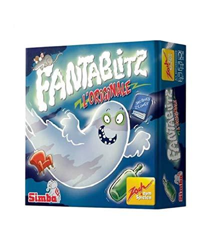 Zoch, FantaBlitz L'Originale, + 8 anni, 601129800009