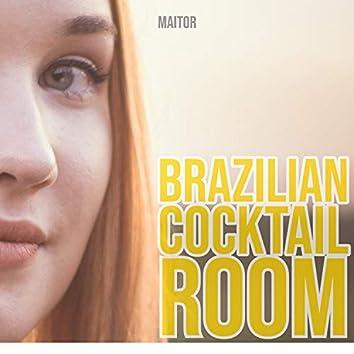 Brazilian Cocktail Room