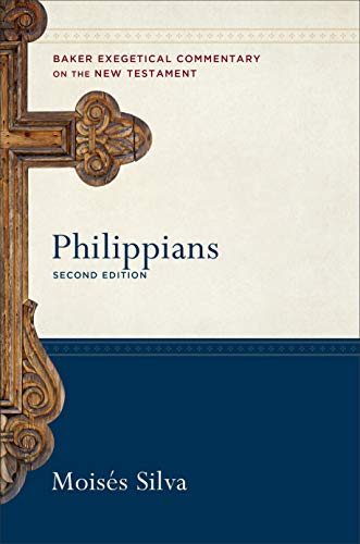 Image of Philippians (Baker Exegetical Commentary on the New Testament)