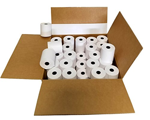 STAR SP700 3' x 165' BOND (NON-THERMAL) PoS PAPER...